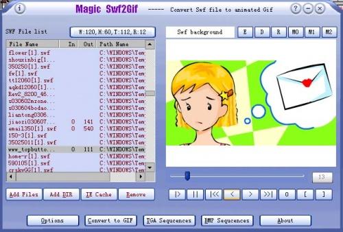 Magic Swf2Gif