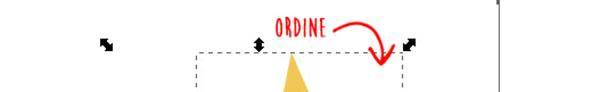 Ordine degli oggetti