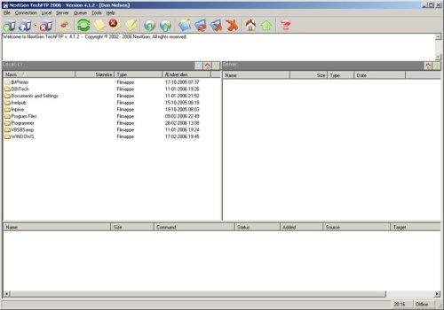 TechFTP 2006