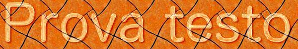 Logotipo terminato