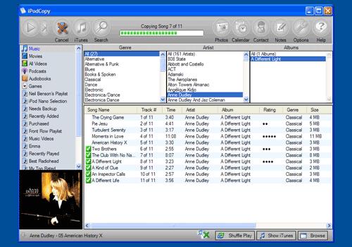iPodCopy