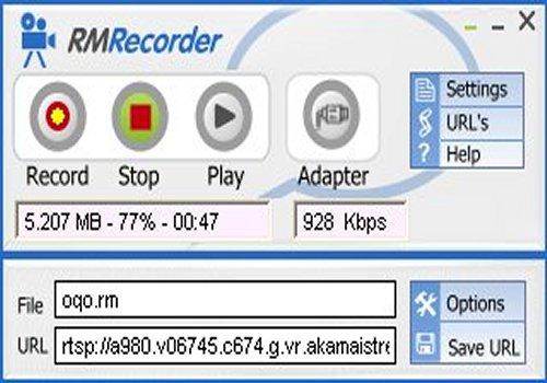 RM Recorder