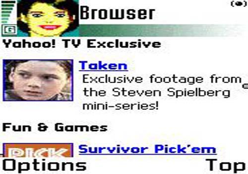 Doris Browser