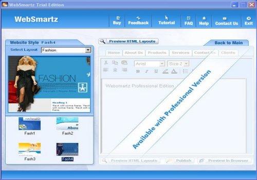 WebSmartz