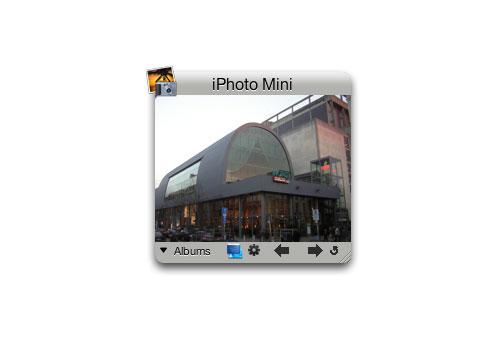 iPhoto Mini