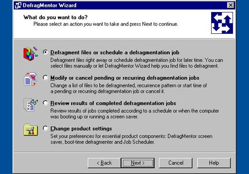 DefragMentor Premium