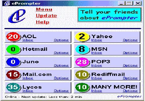 ePrompter