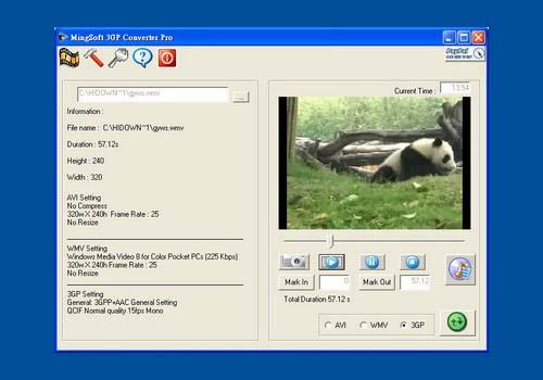 3GP Converter Pro