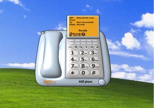 AGEphone