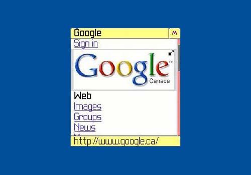 Minuet Browser