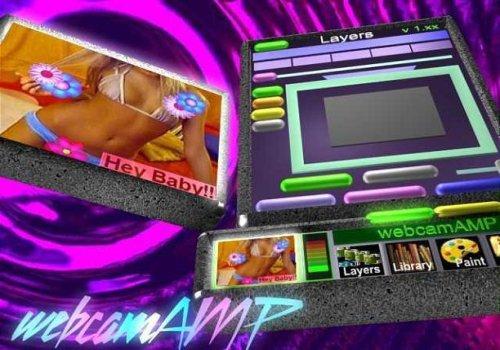 WebcamAMP