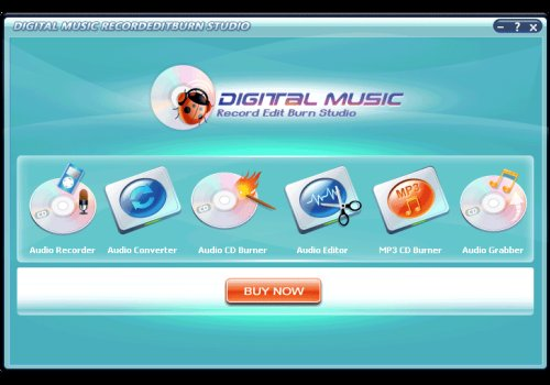Digital Music Studio