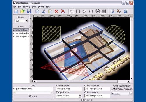Map Designer Pro
