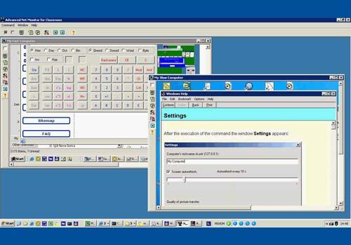 Advanced Net Monitor Pro