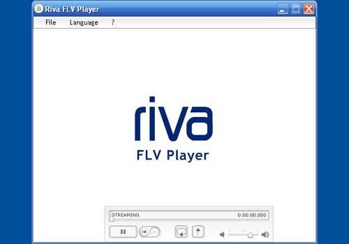 Riva FLV Player