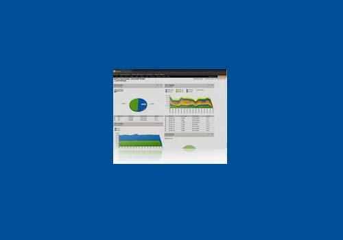 Orion Netflow Traffic Analyzer