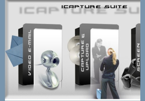 The iCapture Suite