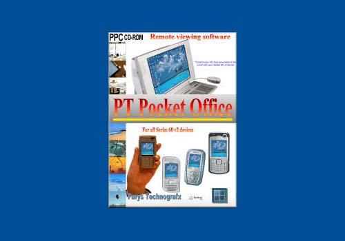 Pocket Office