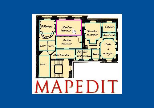 MAPedit