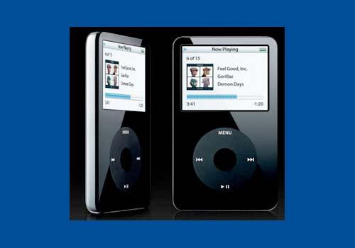 Notepedia for iPod