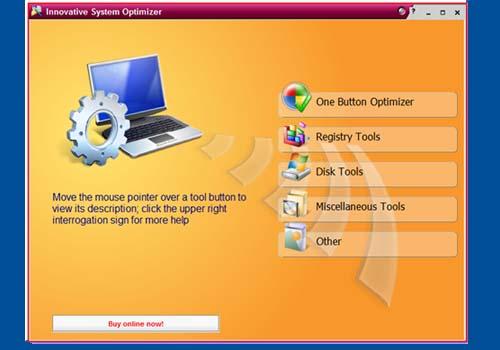 Innovative SysPack