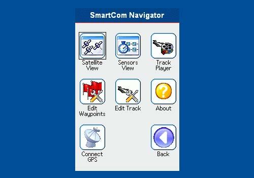 SmartCom Navigator