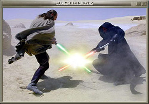 Ace Media Player