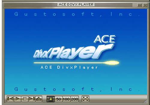 Ace DivX Player