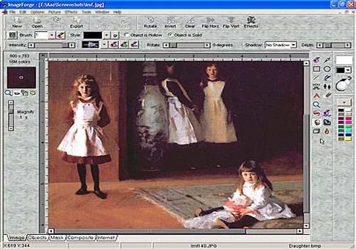 imageForge PRO