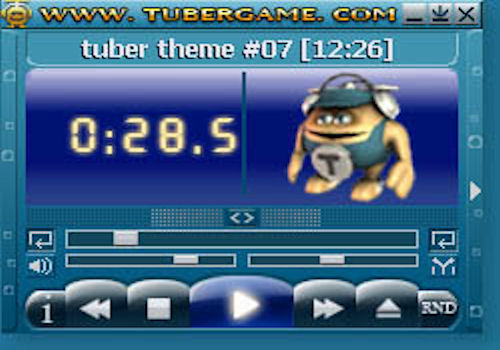 TuberPlayer