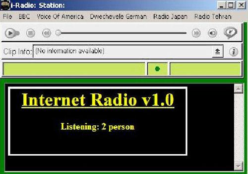 Internet Radio Bangla