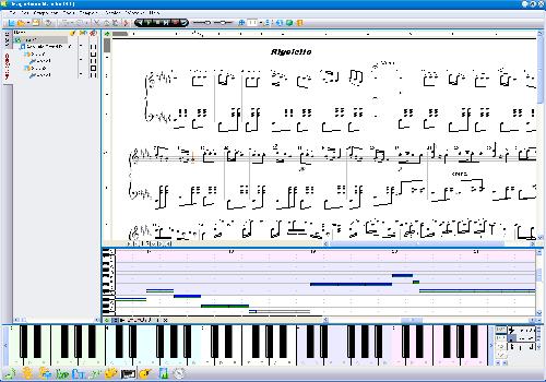 MagicScore Classic