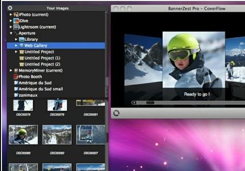 BannerZest Pro