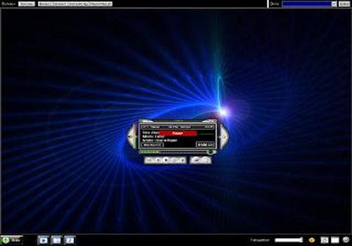 Xmix Player