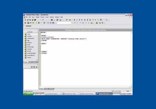 Sothink Web Design Suite