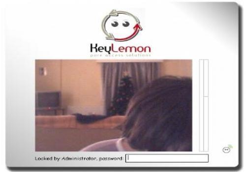 LemonScreen
