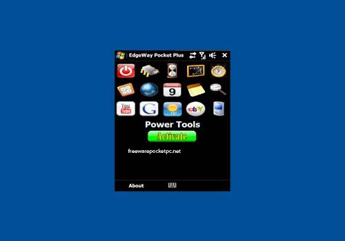 EdgeWay Pocket Plus