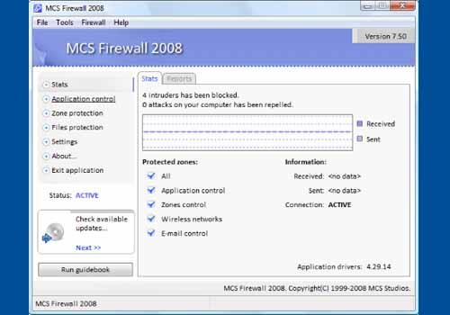 MCS Firewall
