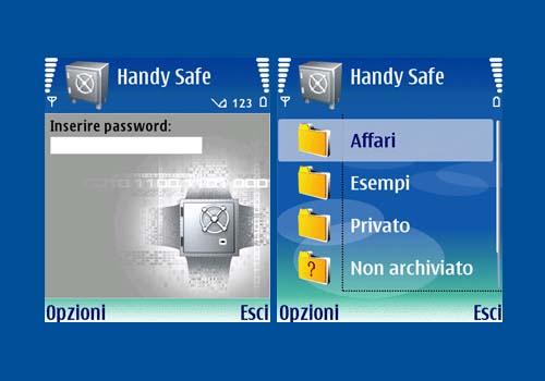 HANDY SAFE PRO