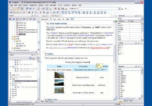 XML Editor Professional