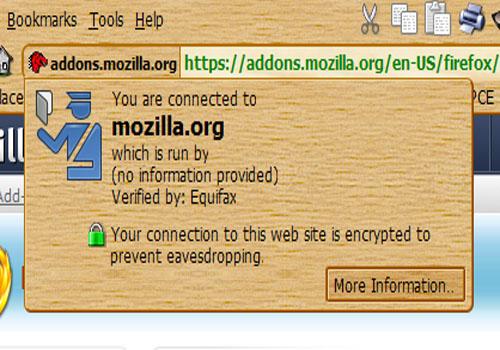Walnut for Firefox