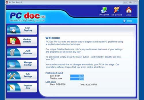 PC Doc Pro