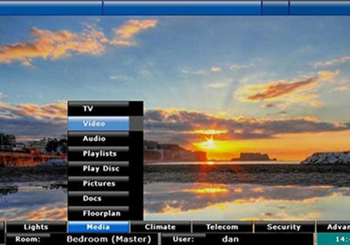 LinuxMCE
