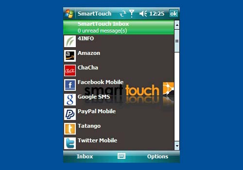 SmartTouch Mobile