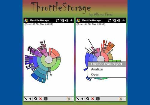 ThrottleStorage