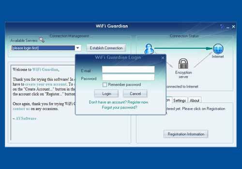 WiFi Guardian 2009