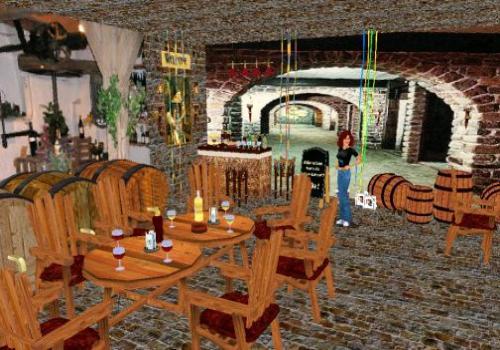Online 3D World