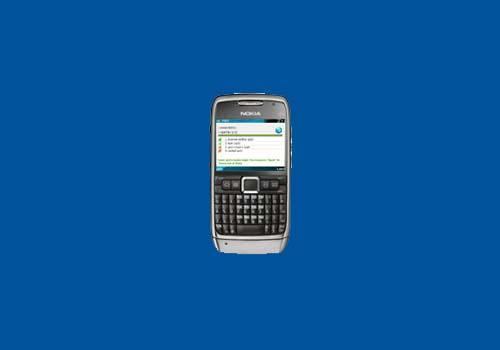 WeFi for Symbian