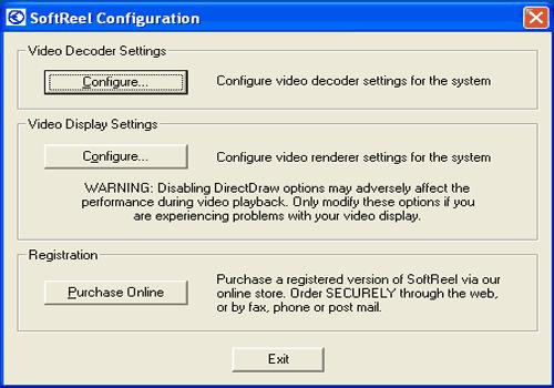 Etymonix MPEG-2