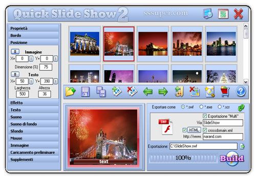 Quick Slide Show